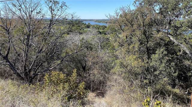 Lot 153 & 154 Circle Dr, Horseshoe Bay, TX 78657 (#7910525) :: Papasan Real Estate Team @ Keller Williams Realty