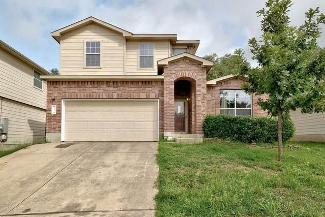5116 English Glade Dr, Austin, TX 78724 (#7911756) :: Papasan Real Estate Team @ Keller Williams Realty