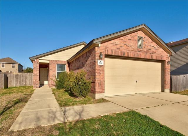 236 Karrie Dr, Kyle, TX 78640 (#7912188) :: The Perry Henderson Group at Berkshire Hathaway Texas Realty