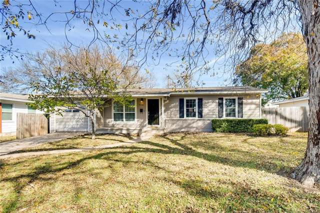 1708 Duke Ave, Austin, TX 78757 (#7912732) :: Papasan Real Estate Team @ Keller Williams Realty