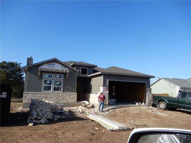 121 Naalehu Ct, Bastrop, TX 78602 (#7912862) :: Papasan Real Estate Team @ Keller Williams Realty