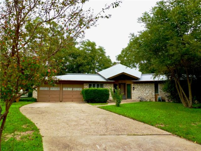 8210 Sandalwood Cv, Austin, TX 78757 (#7913027) :: RE/MAX Capital City