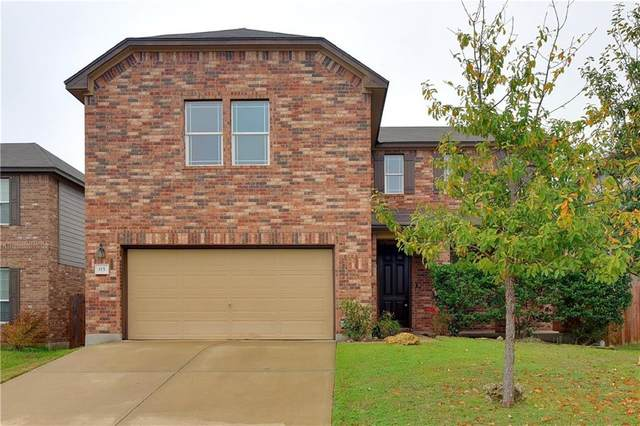 115 Mancos Dr, Georgetown, TX 78626 (#7913180) :: RE/MAX Capital City