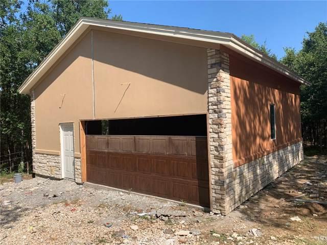 128 Holman Ln, Cedar Creek, TX 78612 (#7913681) :: The Heyl Group at Keller Williams