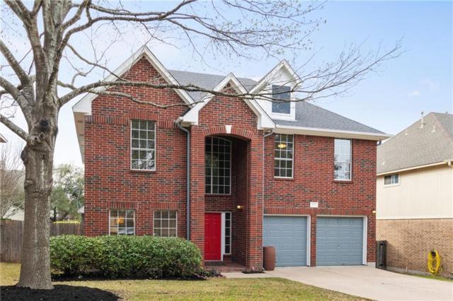 1714 Fort Grant Dr, Round Rock, TX 78665 (#7914253) :: Papasan Real Estate Team @ Keller Williams Realty