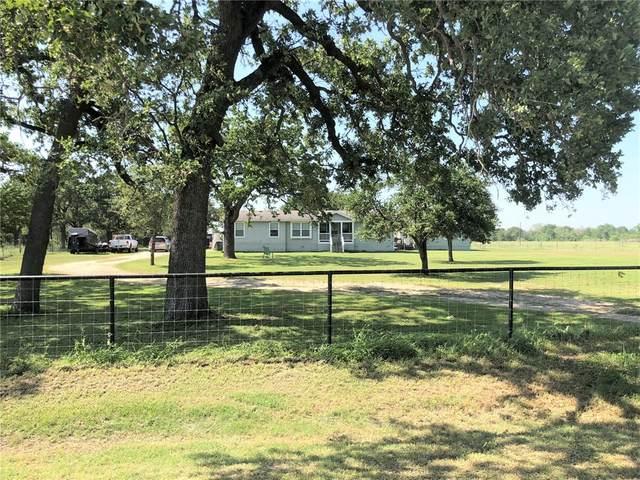 200 Gander Slough Rd, Kingsbury, TX 78638 (#7914325) :: Watters International