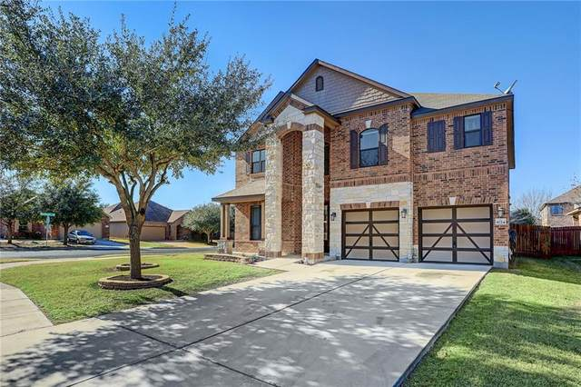 8724 Panadero Dr, Austin, TX 78747 (#7914854) :: Realty Executives - Town & Country