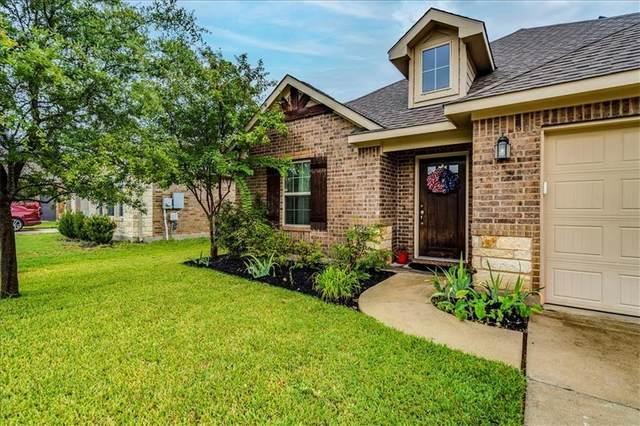 8045 Bassano Dr, Round Rock, TX 78665 (MLS #7914866) :: Vista Real Estate