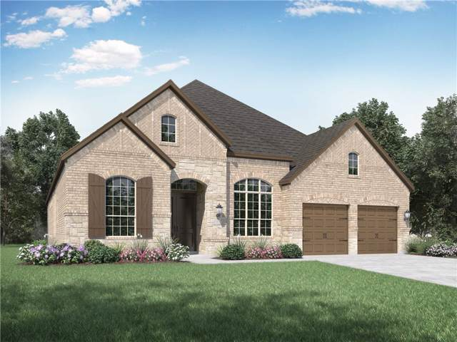 1009 Discovery Well Dr, Liberty Hill, TX 78642 (#7915031) :: The Perry Henderson Group at Berkshire Hathaway Texas Realty