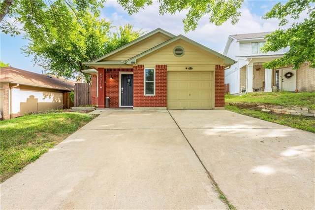9011 Wellesley Dr, Austin, TX 78754 (#7915457) :: Papasan Real Estate Team @ Keller Williams Realty