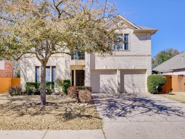 1236 Fall Creek Loop, Cedar Park, TX 78613 (#7915774) :: Zina & Co. Real Estate