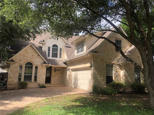 1904 Oak Hollow Dr, Round Rock, TX 78681 (#7916493) :: The Perry Henderson Group at Berkshire Hathaway Texas Realty
