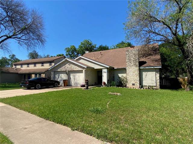 2600 Inridge Dr, Austin, TX 78745 (#7918481) :: Papasan Real Estate Team @ Keller Williams Realty