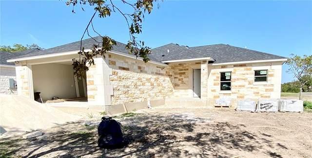 200 W Avenue G, Jarrell, TX 76537 (#7918716) :: JPAR & Associates