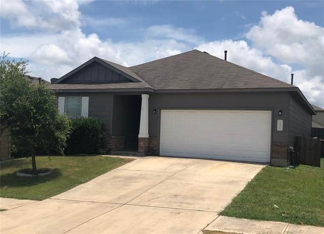 257 Pigeonberry Pass, Buda, TX 78610 (#7919241) :: Lancashire Group at Keller Williams Realty