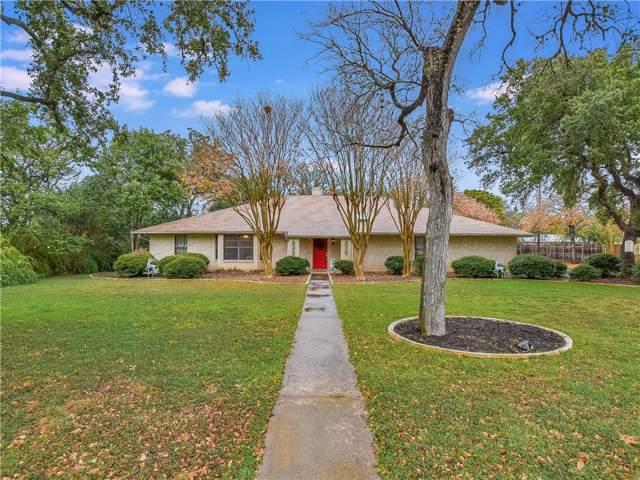 3700 Kellywood Dr, Austin, TX 78739 (#7919415) :: The Perry Henderson Group at Berkshire Hathaway Texas Realty