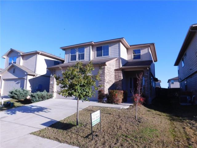 12206 Waterford Run Way, Manor, TX 78653 (#7919890) :: Papasan Real Estate Team @ Keller Williams Realty