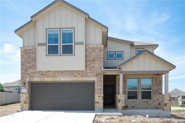 3609 Blue Cloud Dr, New Braunfels, TX 78130 (#7920828) :: Papasan Real Estate Team @ Keller Williams Realty