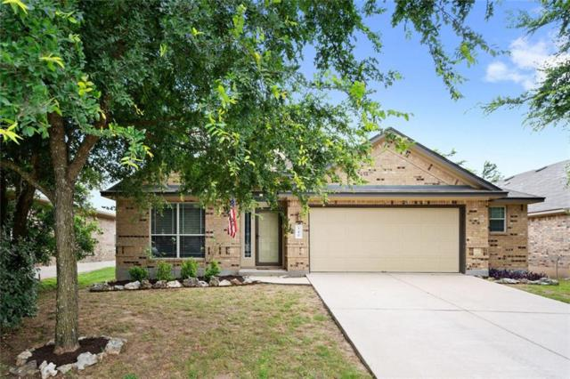 540 Middle Creek Dr, Buda, TX 78610 (#7920858) :: Papasan Real Estate Team @ Keller Williams Realty
