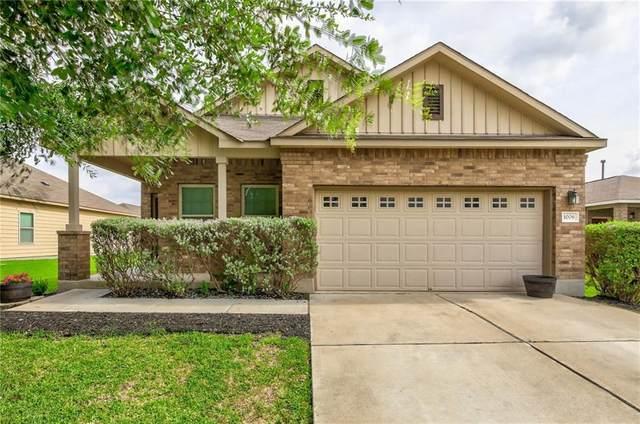 1006 Hondo Ln, Hutto, TX 78634 (#7921077) :: Zina & Co. Real Estate