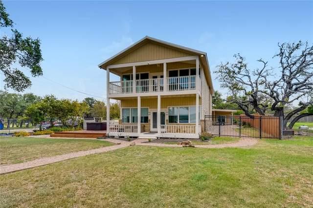 6003 Rittenhouse Shore Dr, Austin, TX 78734 (#7921389) :: Ben Kinney Real Estate Team