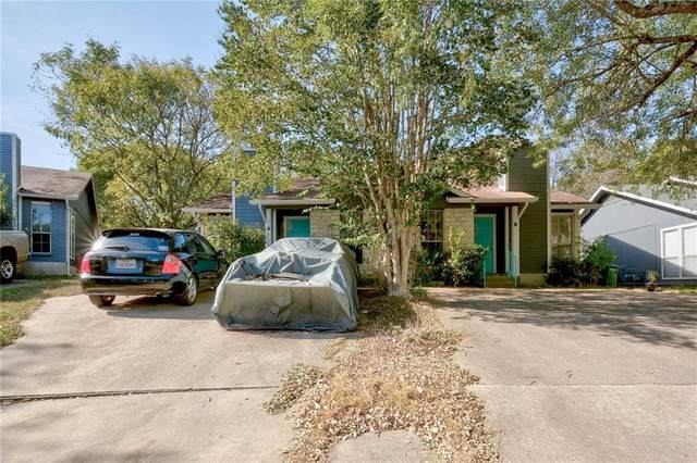 8012 Clydesdale Dr, Austin, TX 78745 (#7922056) :: The Perry Henderson Group at Berkshire Hathaway Texas Realty