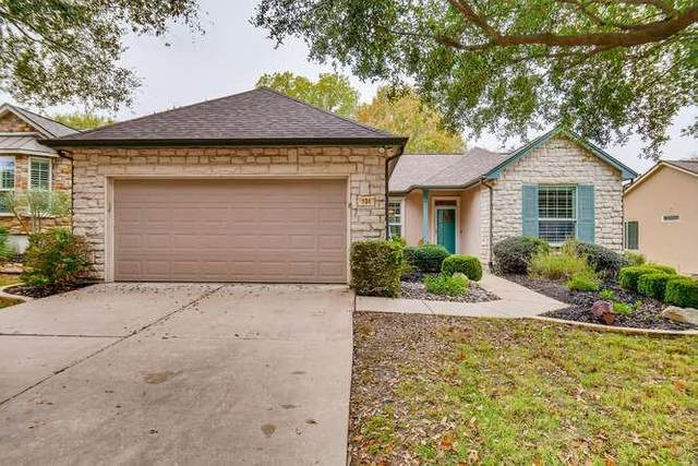 104 Grapevine Ln, Georgetown, TX 78633 (#7922259) :: Lauren McCoy with David Brodsky Properties