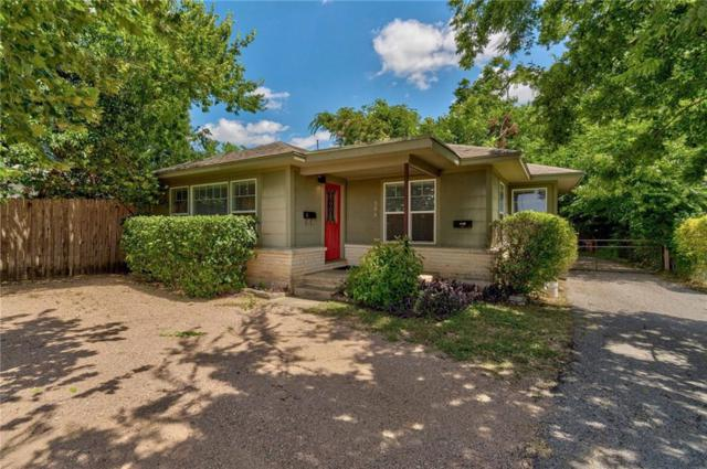 506 W 51st St A, Austin, TX 78751 (#7922779) :: Papasan Real Estate Team @ Keller Williams Realty