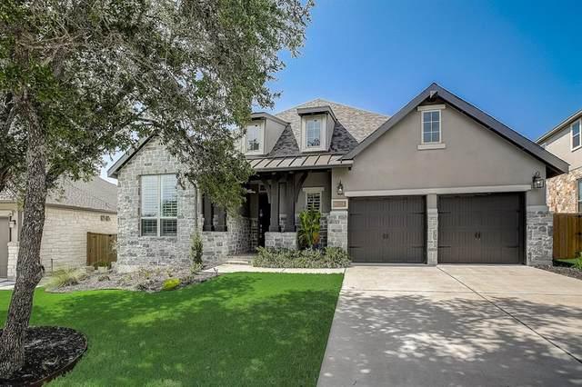2416 Belen Dr, Leander, TX 78641 (#7924222) :: Papasan Real Estate Team @ Keller Williams Realty