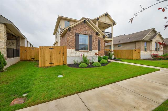 8153 Daisy Cutter Xing, Georgetown, TX 78626 (#7924439) :: Zina & Co. Real Estate