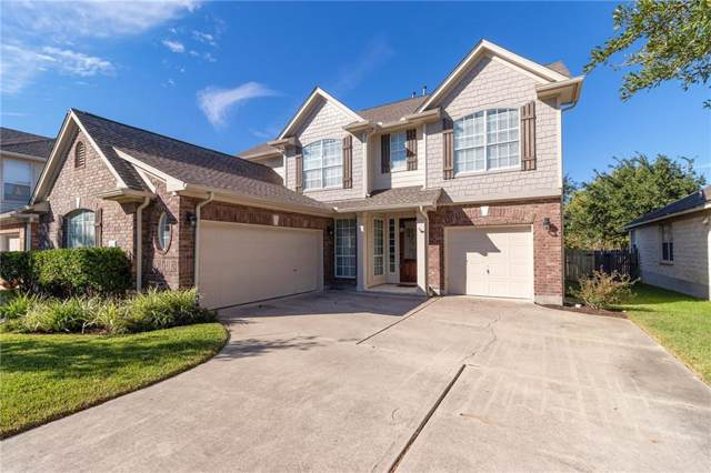 1512 Homewood Cir, Round Rock, TX 78665 (#7924490) :: The Perry Henderson Group at Berkshire Hathaway Texas Realty