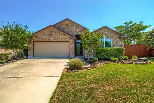 1801 Meandering Meadows Dr, Pflugerville, TX 78660 (#7925404) :: Papasan Real Estate Team @ Keller Williams Realty