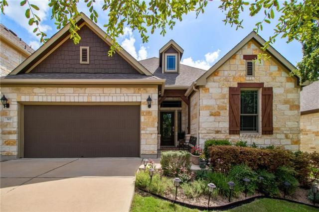 507 Cameron Cv, Cedar Park, TX 78613 (#7925531) :: Papasan Real Estate Team @ Keller Williams Realty