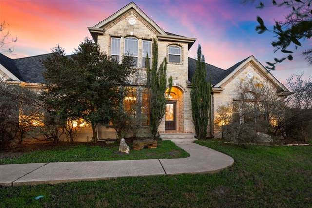 294 Ranchers Club Ln, Driftwood, TX 78619 (#7925803) :: The Perry Henderson Group at Berkshire Hathaway Texas Realty