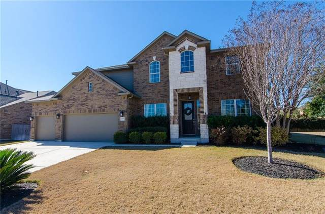 2917 Rambling Creek Ln, Pflugerville, TX 78660 (#7926102) :: Realty Executives - Town & Country