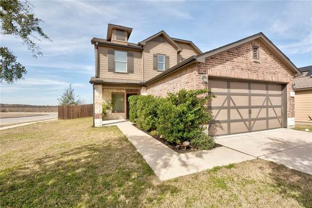 9016 Ridgewell Rd, Austin, TX 78747 (#7926634) :: Realty Executives - Town & Country