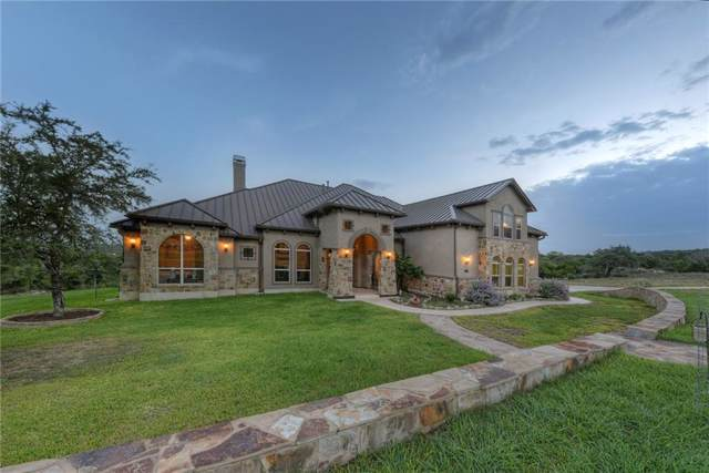 276 Ridge Country, New Braunfels, TX 78132 (#7926740) :: The Perry Henderson Group at Berkshire Hathaway Texas Realty