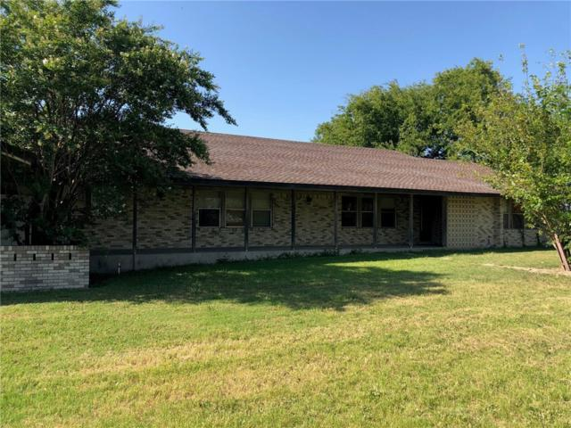 3050 County Road 421, Thrall, TX 76578 (#7926895) :: The Heyl Group at Keller Williams