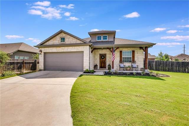 5828 Mantalcino Dr, Round Rock, TX 78665 (#7927424) :: The Summers Group