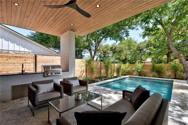 1600 Collier, Austin, TX 78704 (#7927517) :: Papasan Real Estate Team @ Keller Williams Realty
