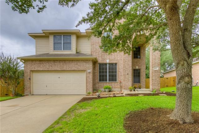 6613 Hillside Terrace Dr, Austin, TX 78749 (#7927535) :: Watters International