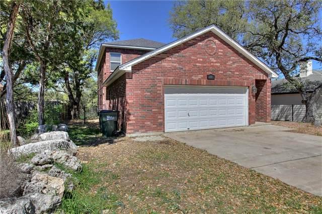 2210 Yellow Bird Trl, Austin, TX 78734 (#7927997) :: Papasan Real Estate Team @ Keller Williams Realty