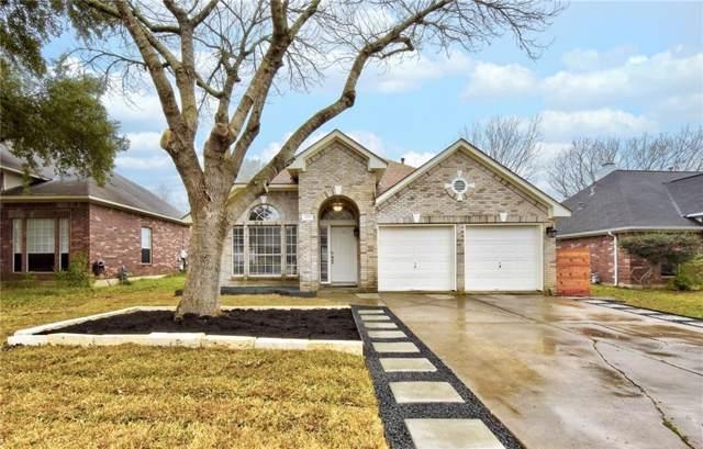 3015 Foxton Cv, Austin, TX 78748 (#7928859) :: The Perry Henderson Group at Berkshire Hathaway Texas Realty