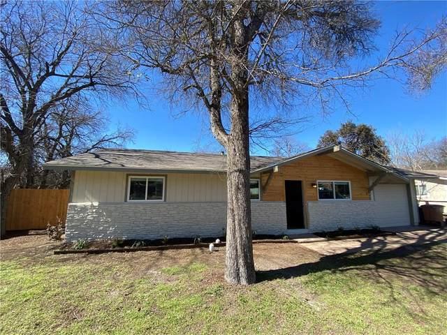 5210 Medford Dr, Austin, TX 78723 (MLS #7929040) :: Vista Real Estate