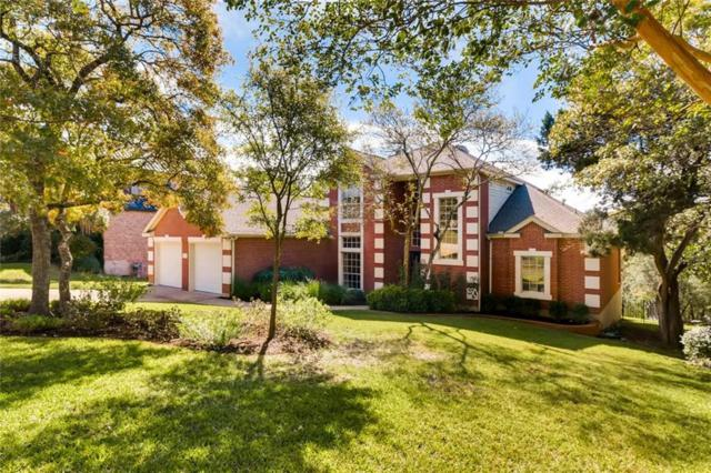 6307 Indian Canyon Dr, Austin, TX 78746 (#7929990) :: The Gregory Group
