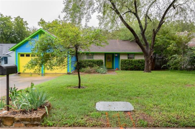 2107 Trede Dr, Austin, TX 78745 (#7930243) :: Papasan Real Estate Team @ Keller Williams Realty