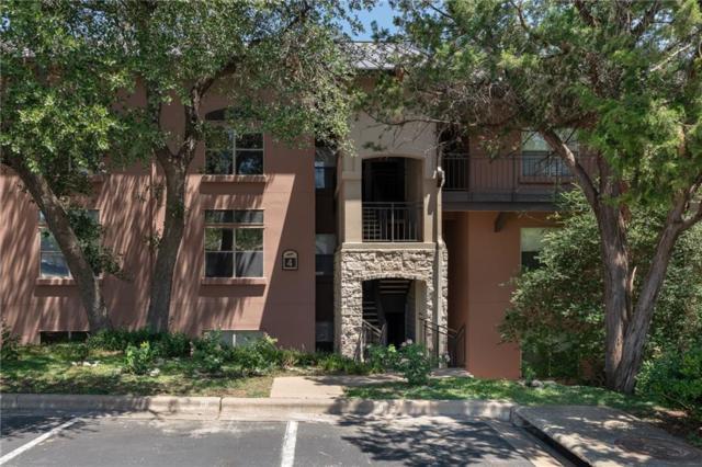 6000 Shepherd Mountain Cv #411, Austin, TX 78730 (#7930340) :: The Perry Henderson Group at Berkshire Hathaway Texas Realty