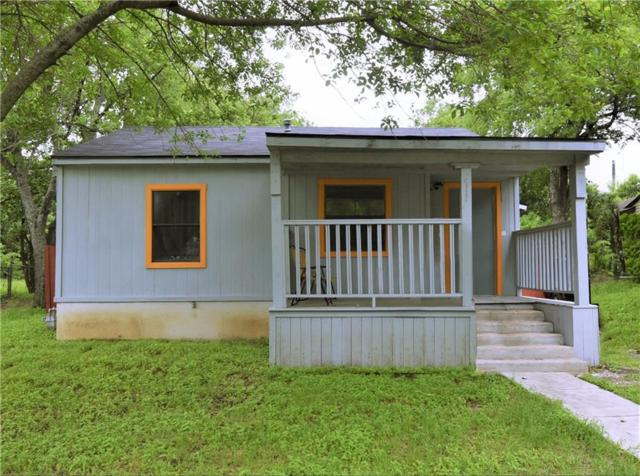 411 Washington St, Killeen, TX 76541 (#7930536) :: The Perry Henderson Group at Berkshire Hathaway Texas Realty