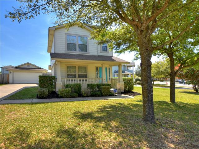 2832 Deerfern Ln, Round Rock, TX 78665 (#7930647) :: Papasan Real Estate Team @ Keller Williams Realty