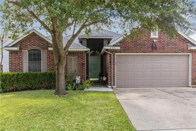 234 Sunshadow Dr, Lockhart, TX 78644 (#7930847) :: Papasan Real Estate Team @ Keller Williams Realty